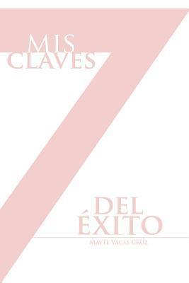 MIS 7 Claves del Exito Mayte Vacas Cruz