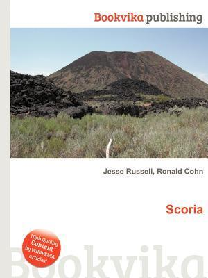 Scoria Jesse Russell