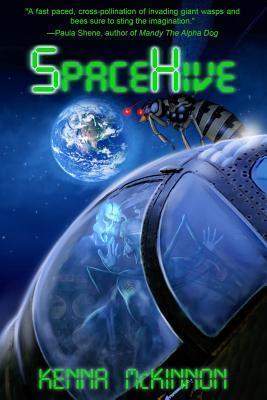Spacehive  by  Kenna McKinnon