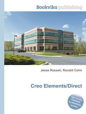 Creo Elements/Direct  by  Jesse Russell