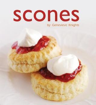 Scones  by  Genevieve Knights
