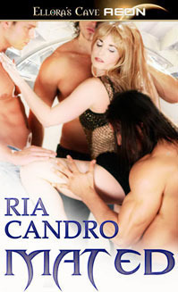 Mated (Mating Ritual, #1)  by  Ria Candro