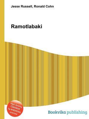 Ramotlabaki  by  Jesse Russell