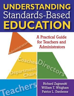Understanding Standards-Based Education: A Practical Guide for Teachers and Administrators Richard A. Zagranski