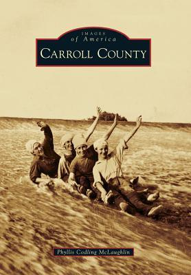 Carroll County Phyllis Codling McLaughlin