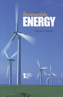 Renewable Energy  by  David M. Haugen