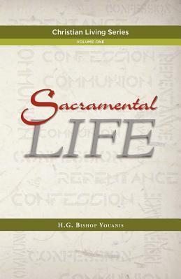 Sacramental Life Bishop Youanis