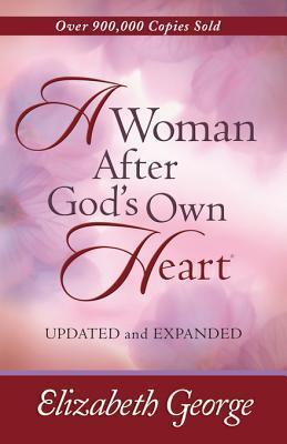 Woman After Gods Own Heart Elizabeth George