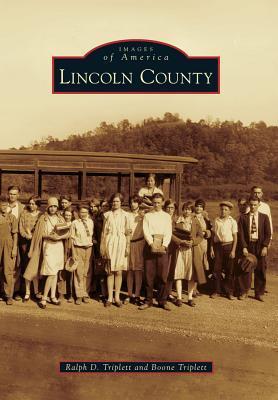 Lincoln County Ralph D Triplett