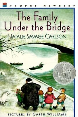 Surprise in the Mountains  by  Natalie Savage Carlson