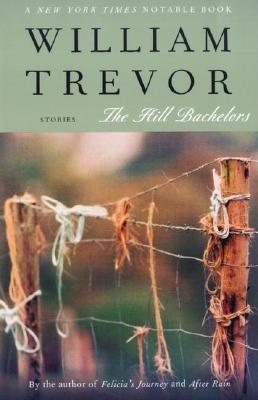 The Hill Bachelors William Trevor