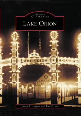 Lake Orion James E. Ingram