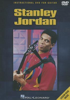 Stanley Jordan  by  Stanley Jordan