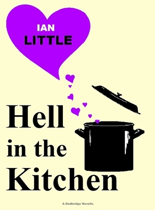 Hell in the Kitchen Ian  Little