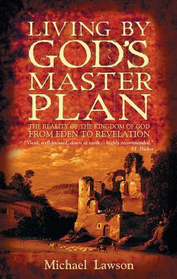 Living Gods Master Plan by Michael Lawson