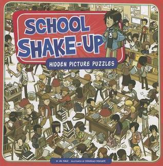 School Shake-Up Jill Kalz