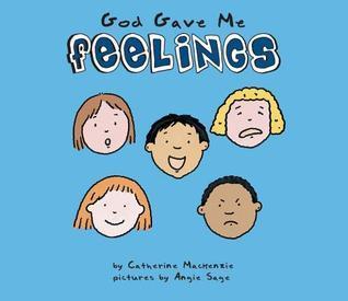 God Gave Me Feelings Catherine MacKenzie