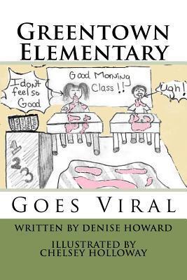 Greentown Elementary Goes Viral Denise Howard