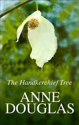 Handkerchief Tree  by  Anne Douglas