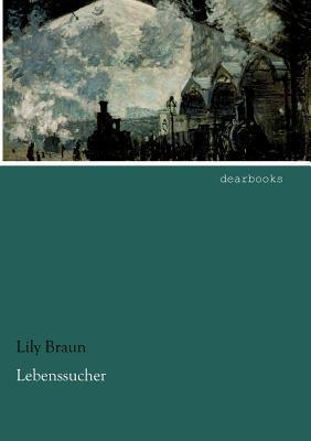 Lebenssucher Lily Braun