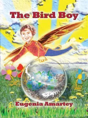 The Bird Boy  by  Eugenia Amartey