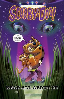 Scooby-Doo in Read All about It!  by  Paul Kupperberg