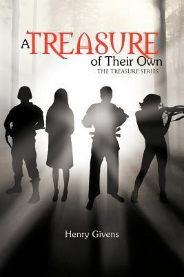 A Treasure of Their Own (The Treasure Series)  by  Henry Givens