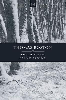 Life of John Owen Andrew Thomson