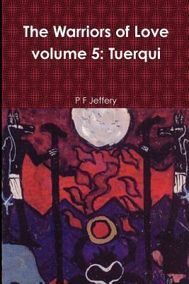Tuerqui  by  P.F. Jeffery