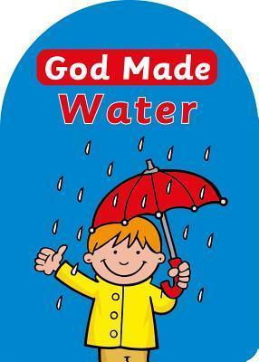 God Made Water  by  Catherine MacKenzie