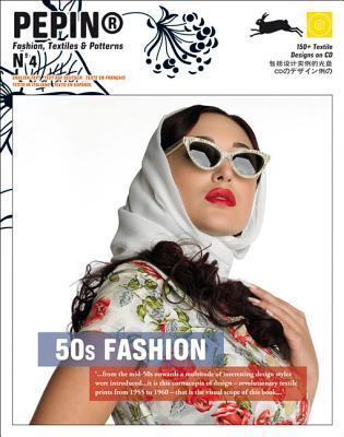 50s Fashion  by  Pepin Van Roojen