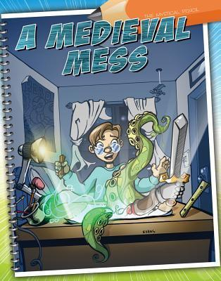 A Medieval Mess Dustin Evans