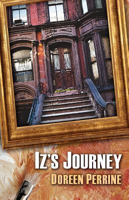 Izs Journey  by  Doreen Perrine