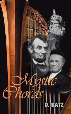 Mystic Chords  by  Dovid Katz
