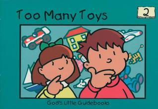 Too Many Toys Scrimshire Hazel