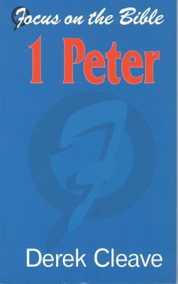 Peter 1  by  Derek Cleave