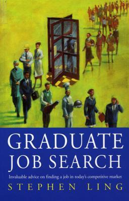 Graduate Job Search  by  Stephen Ling