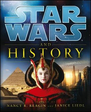 Star Wars and History LucasFilm