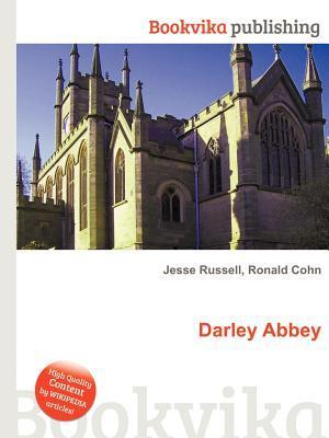 Darley Abbey  by  Jesse Russell