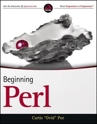Beginning Perl  by  Brent Michalski