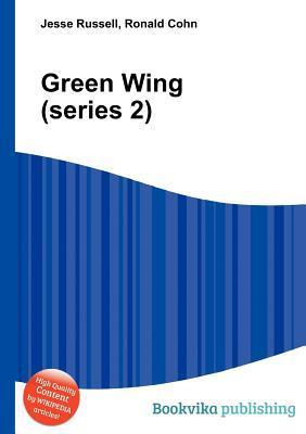 Green Wing (Series 2) Jesse Russell