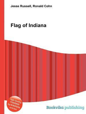 Flag of Indiana Jesse Russell