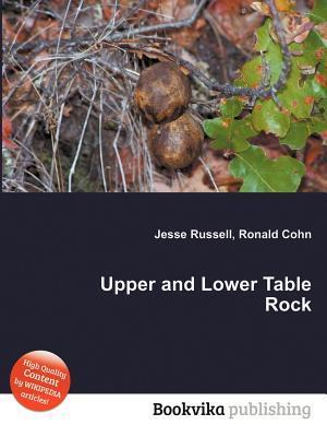 Upper and Lower Table Rock  by  Jesse Russell