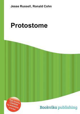 Protostome Jesse Russell