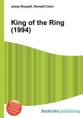 King of the Ring (1994) Jesse Russell