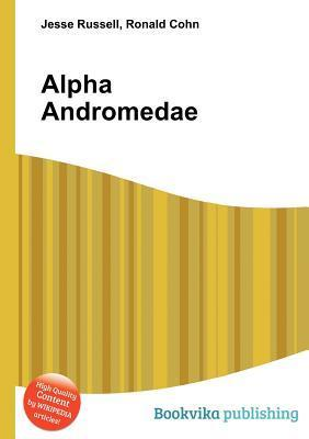 Alpha Andromedae  by  Jesse Russell