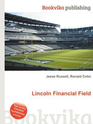 Lincoln Financial Field Jesse Russell