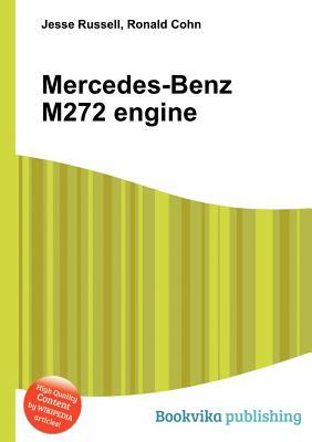 Mercedes-Benz M272 Engine  by  Jesse Russell