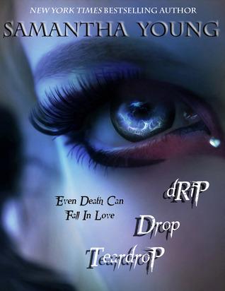 Drip Drop Teardrop Samantha Young