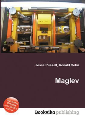 Maglev Jesse Russell